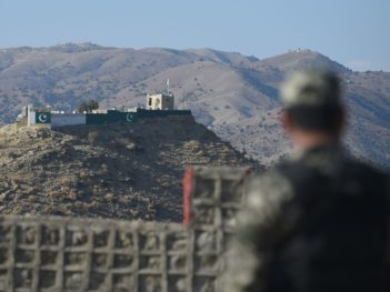 'Vagabond, Wicked and Turbulent': Afghanistan's Lawless Border