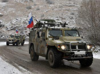 How Azerbaijan Won the Karabakh War