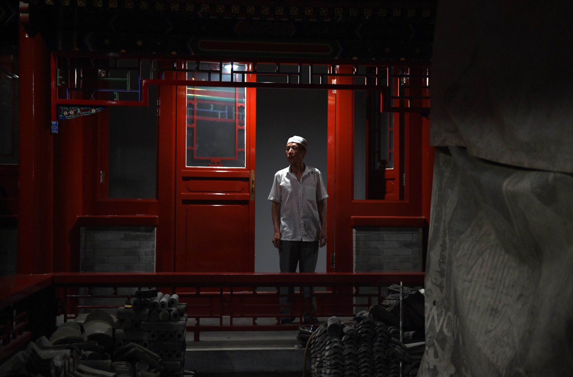 The Terrible 'Sinicization' of Islam in China