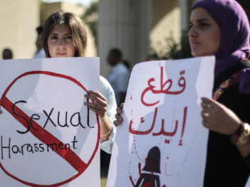 Egypt's Botched #MeToo Moment