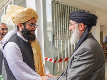 Taliban, the Next Generation