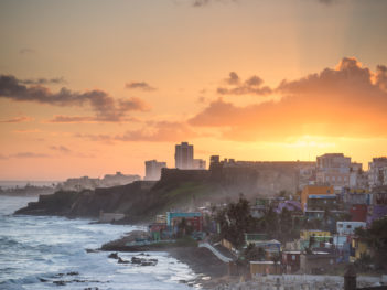 Rumblings of Change in Puerto Rico